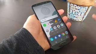 Moto G6 Plus: preview en eerste indruk