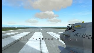 DCS World Movie One Hundred Hunters Mirage 2000C