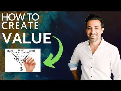 5 Keys To Create MASSIVE Value During Sales Qualification