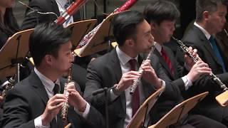 Jean Sibelius - Symphony No. 3 in C Major, Op. 52