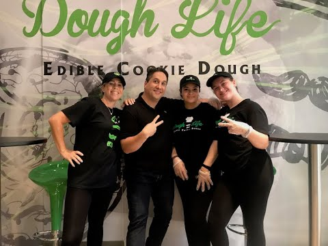 See inside The Dough Life, a new craze in the Staten Island Mall