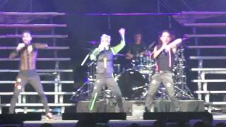 OV7 KABAH - Mai Mai ( En vivo, Arena MTY, Junio 4,2016)
