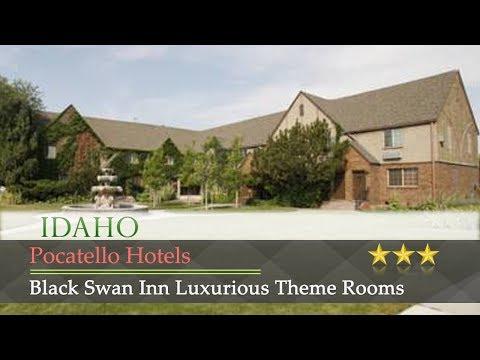 Black Swan Inn Luxurious Theme Rooms - Pocatello Hotels, Idaho