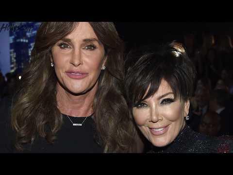 Kris Jenner Planning to EXPOSE Caitlyn's Secret Fetishes
