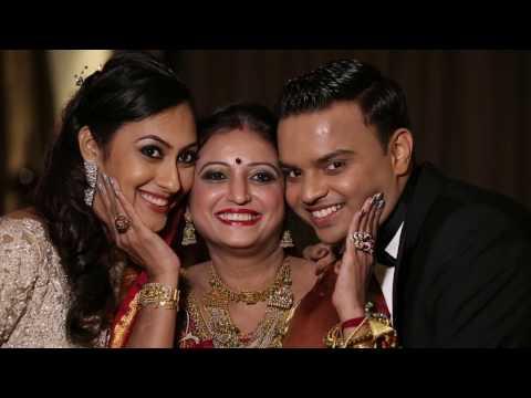 Richa weds Amol - Wedding video (22-23 Nov 2016)