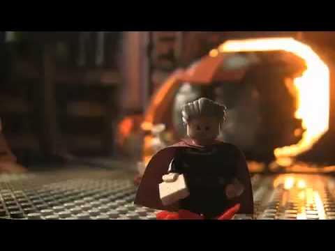 Lego Star Wars Episode:1-2-3