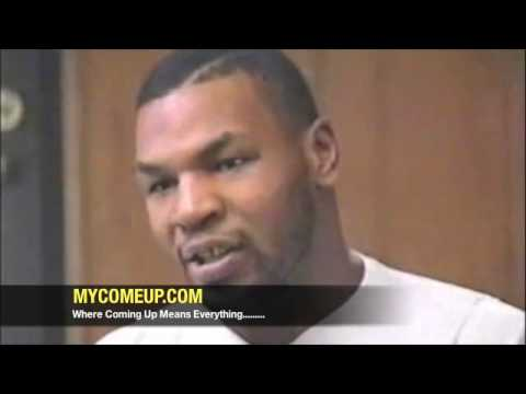 Mike Tyson Speaks about Don King