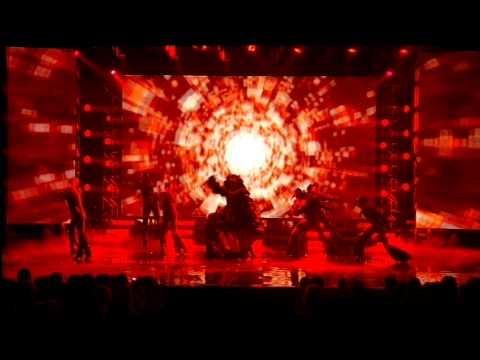 Cher(пародия)/Шоу Испания-Театр Пародий