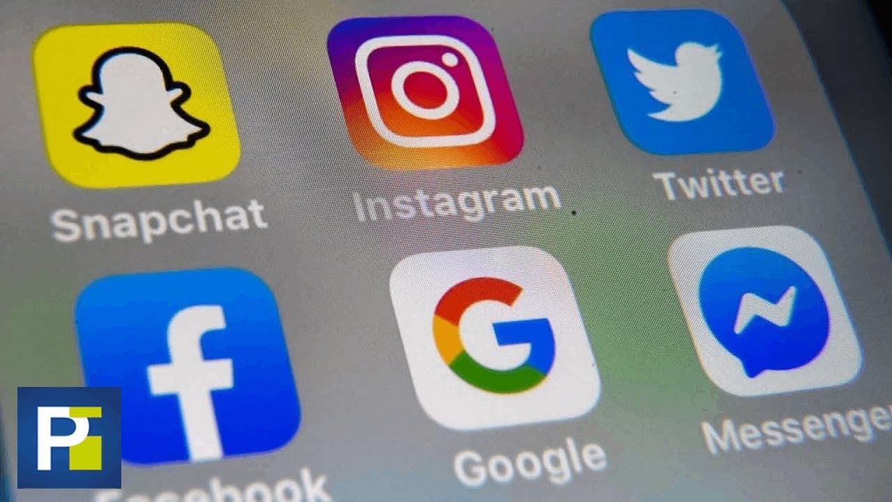 El uso excesivo de redes sociales podría ocasionar depresión, baja autoestima y ansiedad