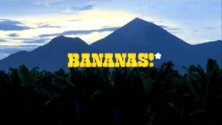 BANANAS!* trailer