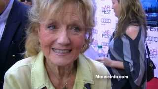 Kathryn Beaumont Interview on AFI Red Carpet for Mary Poppins
