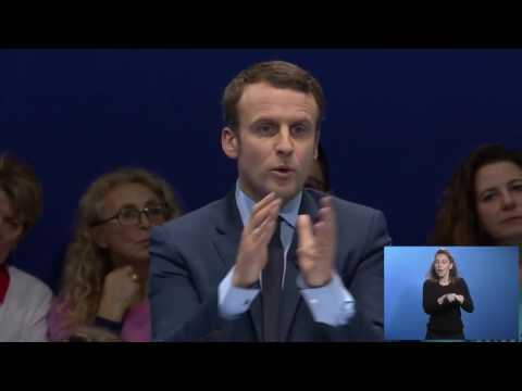 Macron 16 Handicap 18 02 2017