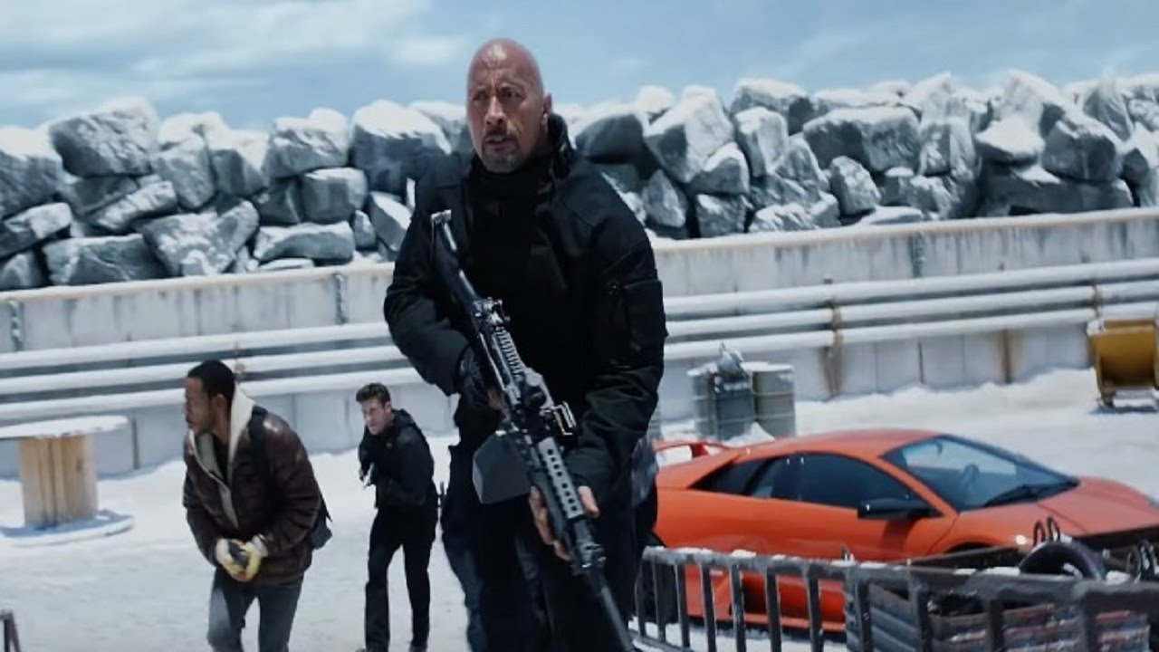Download Warriors of vengeance - 2018 Newest  Action movie [ HD #1033]