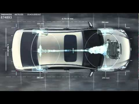 Carjam: How Subaru Symmetrical All Wheel Drive Works (AWD)