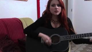 IL Condor - Gigliola Cinquetti (Natália White Cover)