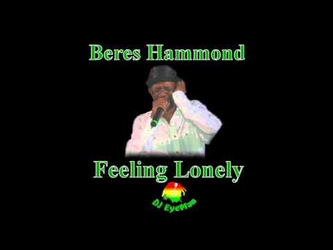 Beres Hammond - Feeling Lonely (1991)