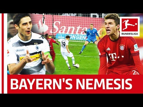 Bayern München's Nemesis - Who Can Stop the Record Champions?