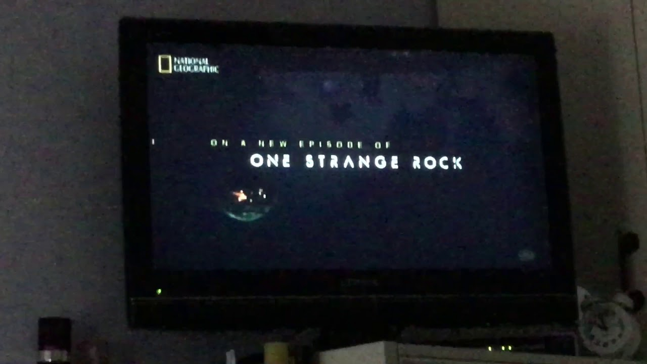 Download One strange rock episode 2