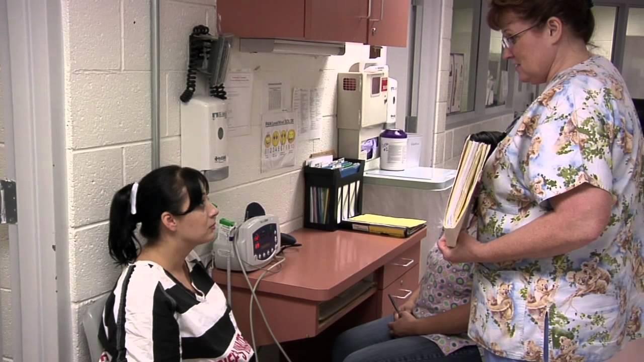 Maricopa County Correctional Health Services - Providers