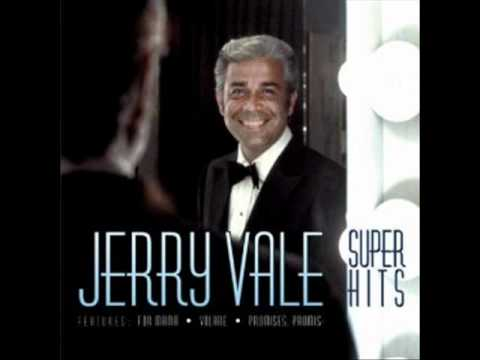 Jerry Vale - Pretend You Don't See Her