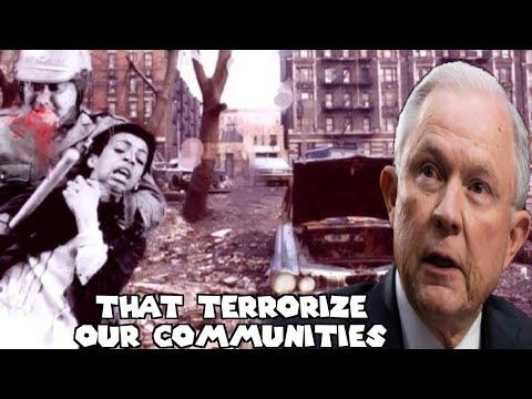 Jeff Sessions invokes