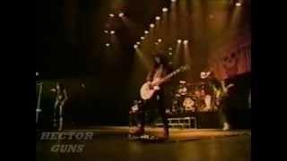 L.A.Guns - Bitch Is Back (Live In Tokyo 88)