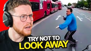 Try Not To Look Away Challenge