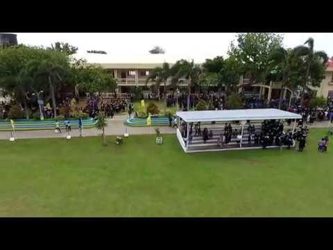 UEP Graduation 2017