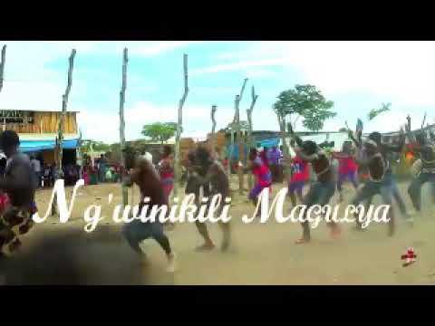 Download Ngelela __ Safari ya Tabora