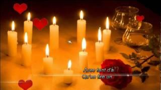 ♥Florent Pagny - Savoir aimer (Lyrics)♥