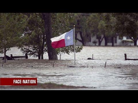 Bob Schieffer on Texas