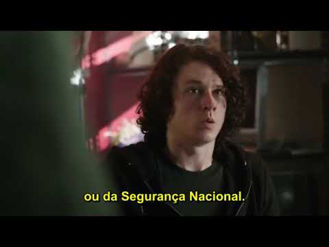 NCIS New Orleans 2x04