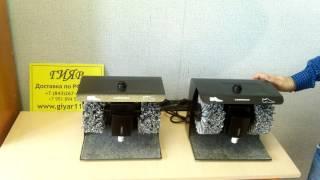 Обзор машинки для чистки обуви Gastrorag jcx-9