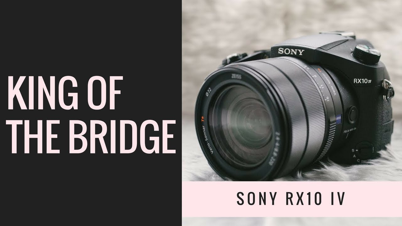SONY RX10 IV REVIEW: The Bridge Camera I Almost Want