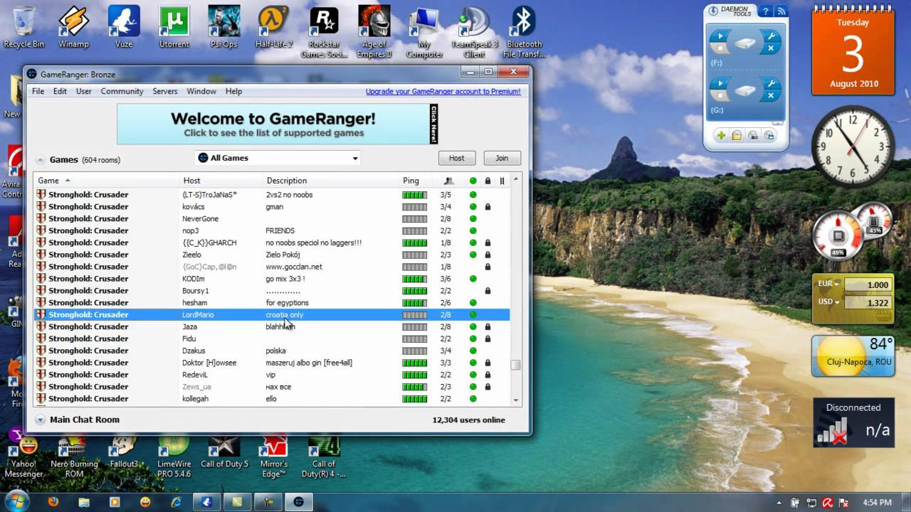 How to play Stronghold Crusader 54