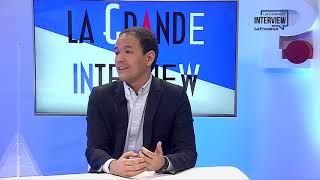 5G, TousAntiCovid, fracture numérique... Cédric O est l'invité de La Grande Interview
