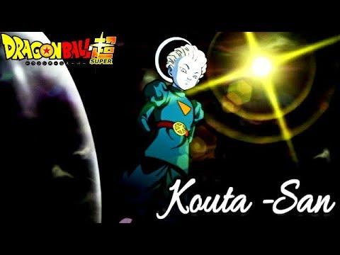 Dragon Ball Super OST - The Universe's Fate [Anime Arc-V]