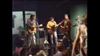 Pop Art Toasters - Everyone's Gonna Wonder (live)