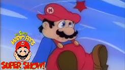 Super Mario Bros Super Show Wildbrain Youtube