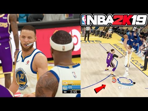 NBA 2k19 Gameplay! YOU WONT BELIEVE 2k JUST ALLOWED THIS TO HAPPEN…
