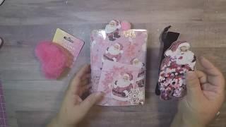 Sugar Blush B6 Travelers Notebook *** For Sale ****