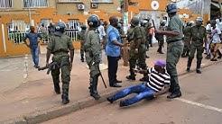 Cameroun : 2 explosions de bombes artisanales à Yaoundé ! La capitale en situation d'alerte maximale