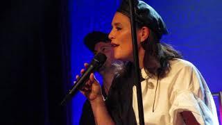 Jessie Ware Till the End Live in Boston.mp3