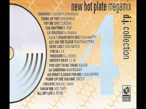new hot plate megamix vol. 4 - super track 1.mp4