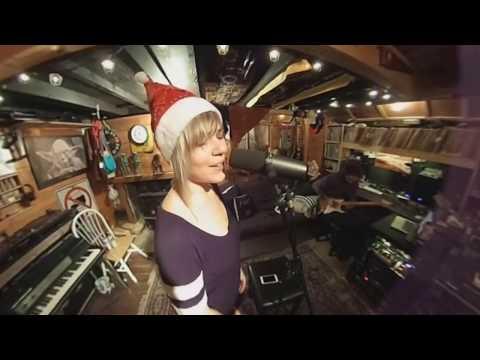 Laura Cole Remix - Vulfpeck /// Santa Baby