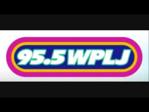 FM Radio History: WPLJ Hitradio 95 New York (Audio)  Jim Kerr - March 1985