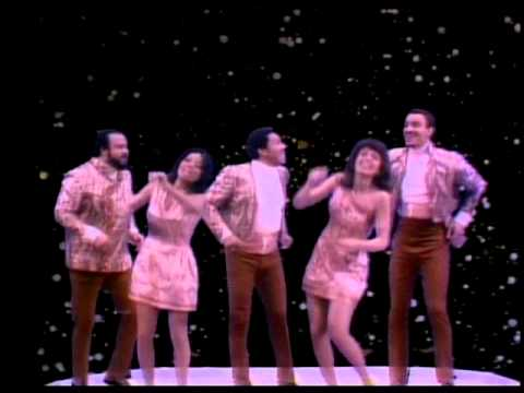 THE FIFTH DIMENSION - Medley Aquarius Let The Sunshine In