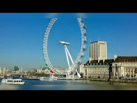 How To Do London Eye In 10 Minutes And Not 4 Hours ?