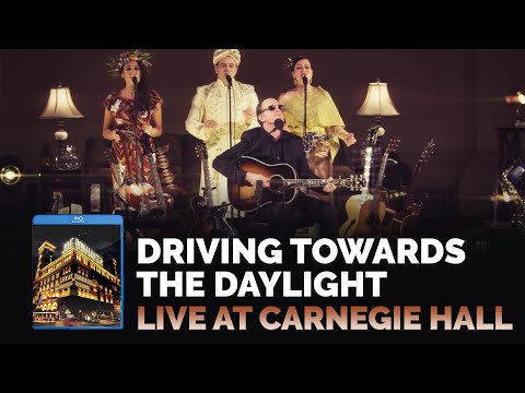 "Joe Bonamassa - ""Driving Towards The Daylight"" - Live At Carnegie Hall: An Acoustic Evening"