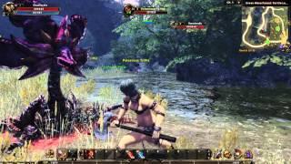 Archlord 2 - Raw Gameplay 1